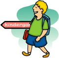 Kindergarten Readiness Printable
