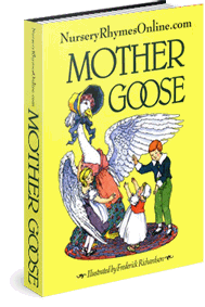 mother-goose-richardson-book