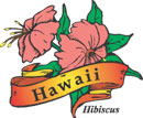 Hawaii Printable