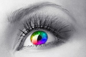 Color Vision Printable