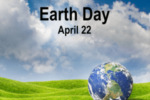 Earth Day Printable