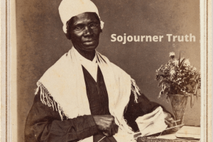 Sojourner Truth Printable