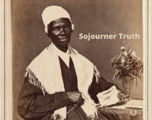 coloring pages for sojourner truth - photo#34
