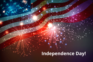 Independence Day Printable