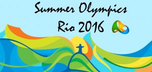 Rio 2016 Summer Olympics Printable