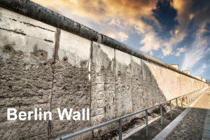 Berlin Wall Printable