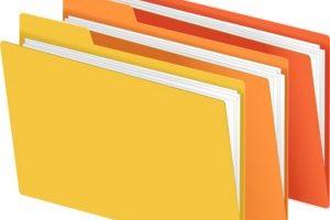 File Folder Games Printable