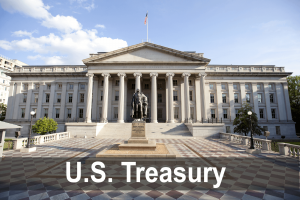 U.S. Treasury Printable