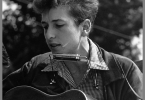 Bob Dylan Printable