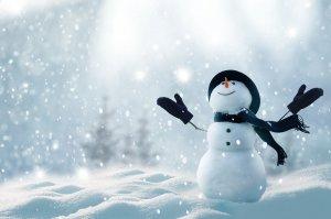 Snow Printable