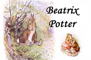 Beatrix Potter Printable