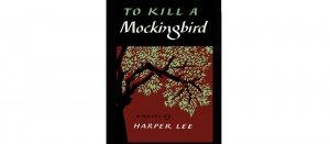 To Kill a Mockingbird Printable