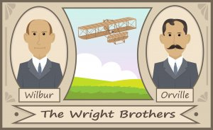 Wright Brothers Printable