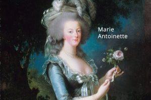 Marie Antoinette Printable