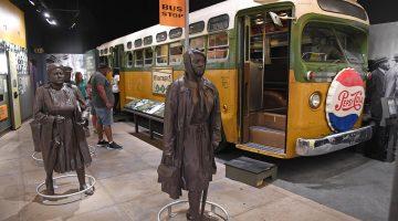 Montgomery Bus Boycott Printable