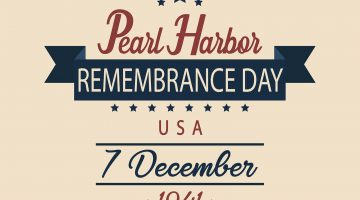 Attack on Pearl Harbor Printable