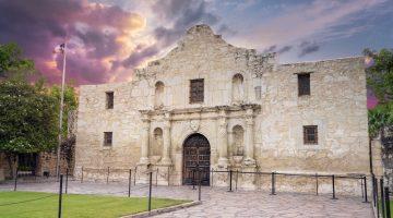 The Alamo Printable