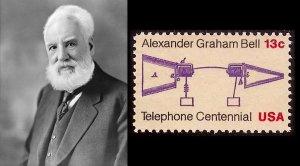Alexander Graham Bell Printable