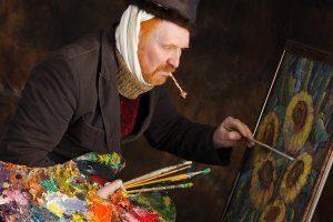 Vincent van Gogh Printable