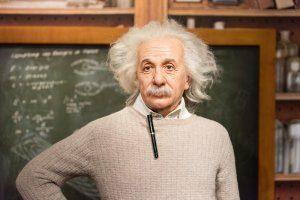 Albert Einstein Printable